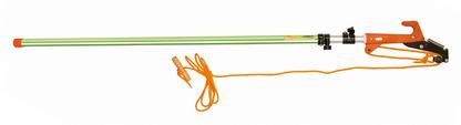 Сучкорез с фиксированным режущим узлом